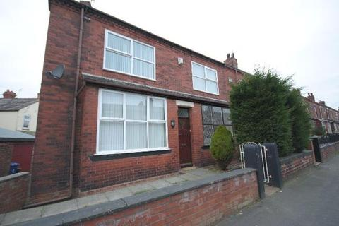 3 bedroom end of terrace house for sale - Hodges Street, Springfield