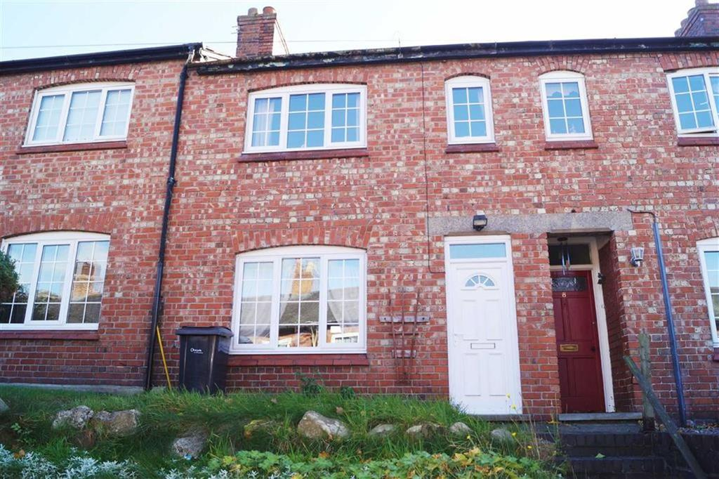 3 Bedrooms Terraced House for sale in Talbot Street, Whitchurch, SY13
