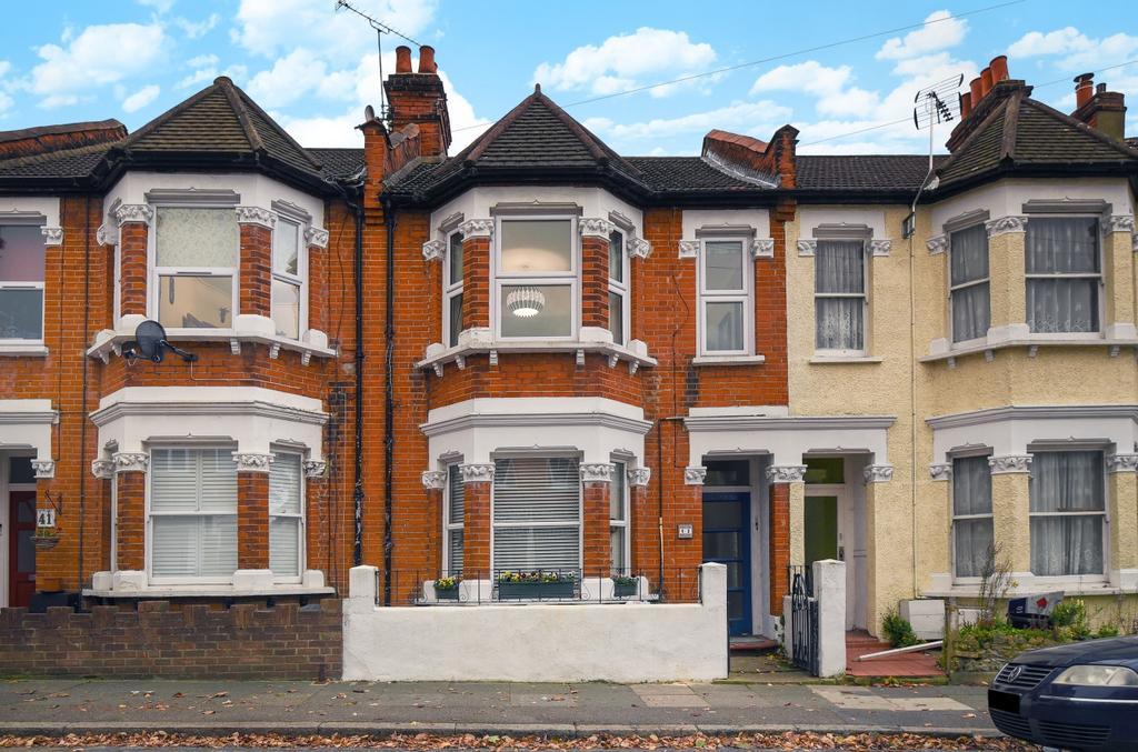 1 Bedroom Flat for sale in Morgan Road Bromley BR1