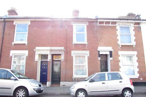 3 bedroom house to rent - Telephone Road, Southsea, PO4