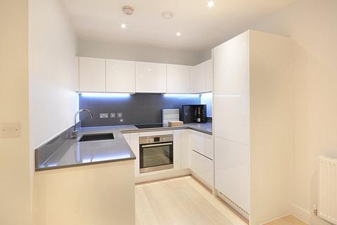 1 bedroom flat to rent - Globe View House, 27 Pocock Street, London, SE1