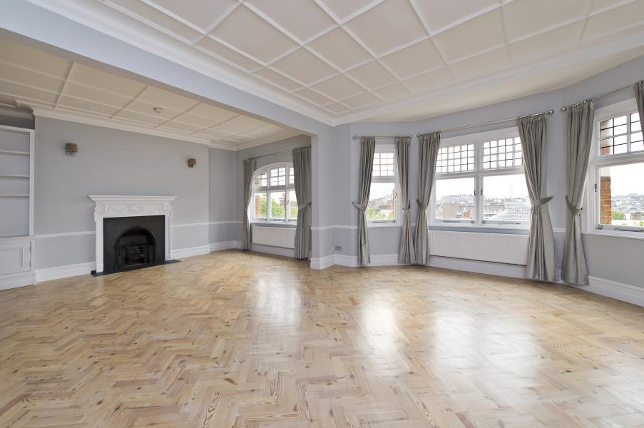 3 Bedrooms Apartment Flat for sale in Draycott Avenue, Chelsea SW3