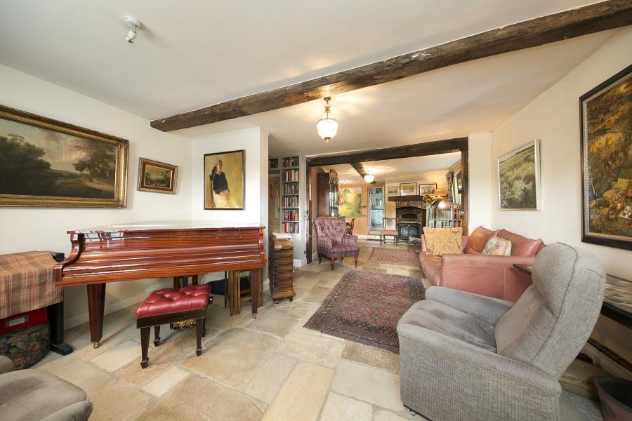 5 Bedrooms Semi Detached House for sale in The Embankment, Twickenham Riverside, TW1