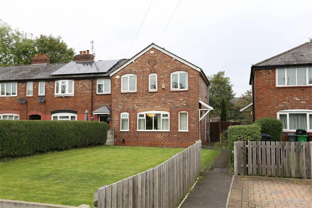 3 Bedrooms Semi Detached House for sale in Colwyn Avenue, Fallowfield, Manchester
