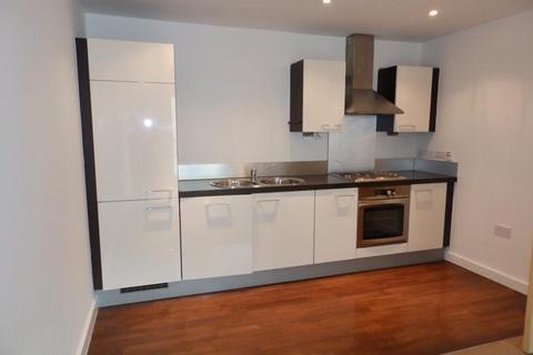 2 bedroom apartment to rent - KASSAPIANS, ALBERT ROAD, BAILDON BD17 6AY