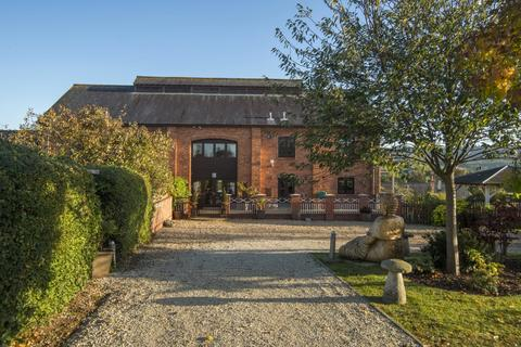 6 bedroom semi-detached house for sale - Cutsey, Trull, Taunton, Somerset, TA3