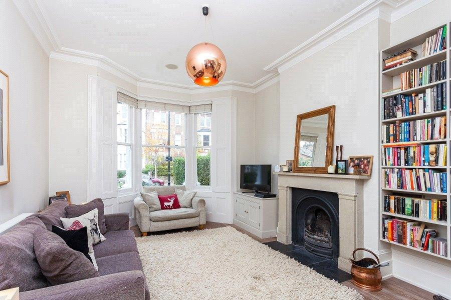 6 Bedrooms House for sale in St. Georges Avenue, Tufnell Park, London, N7