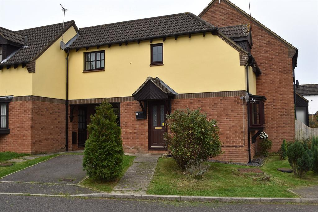 1 Bedroom Semi Detached House for sale in Avenue Road, Winslow