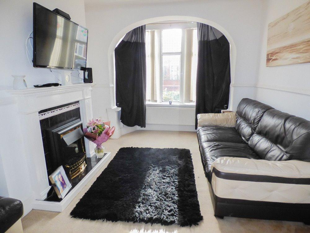 3 Bedrooms Terraced House for sale in Fir Grove, Blackpool, Lancashire