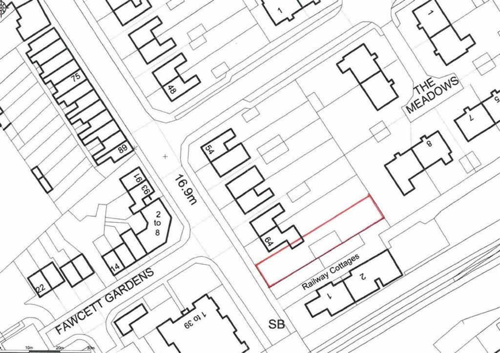 Land Commercial for sale in Wansford Road, Driffield, East Yorkshire