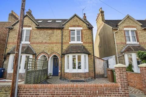 3 bedroom semi-detached house for sale - Kingston Road, Oxford
