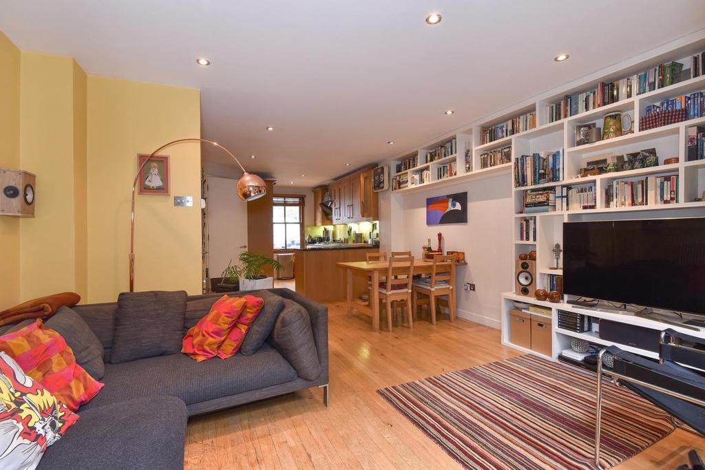 3 Bedrooms Terraced House for sale in Palfrey Place, Oval