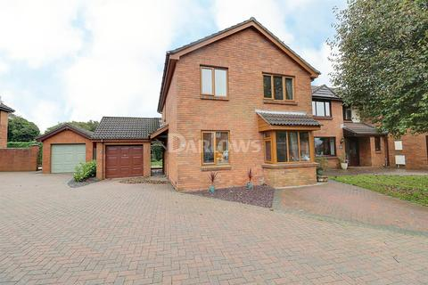 4 bedroom detached house for sale - Copperfield Drive, Thornhill, Cardiff, CF14