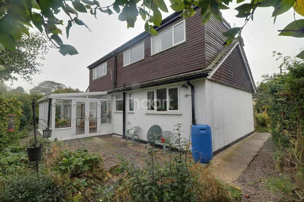 3 Bedrooms Bungalow for sale in Monmouth, Monmouthshire