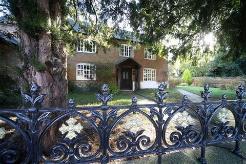 4 bedroom farm house for sale - Main Street, Willoughby Waterleys, Leicestershire