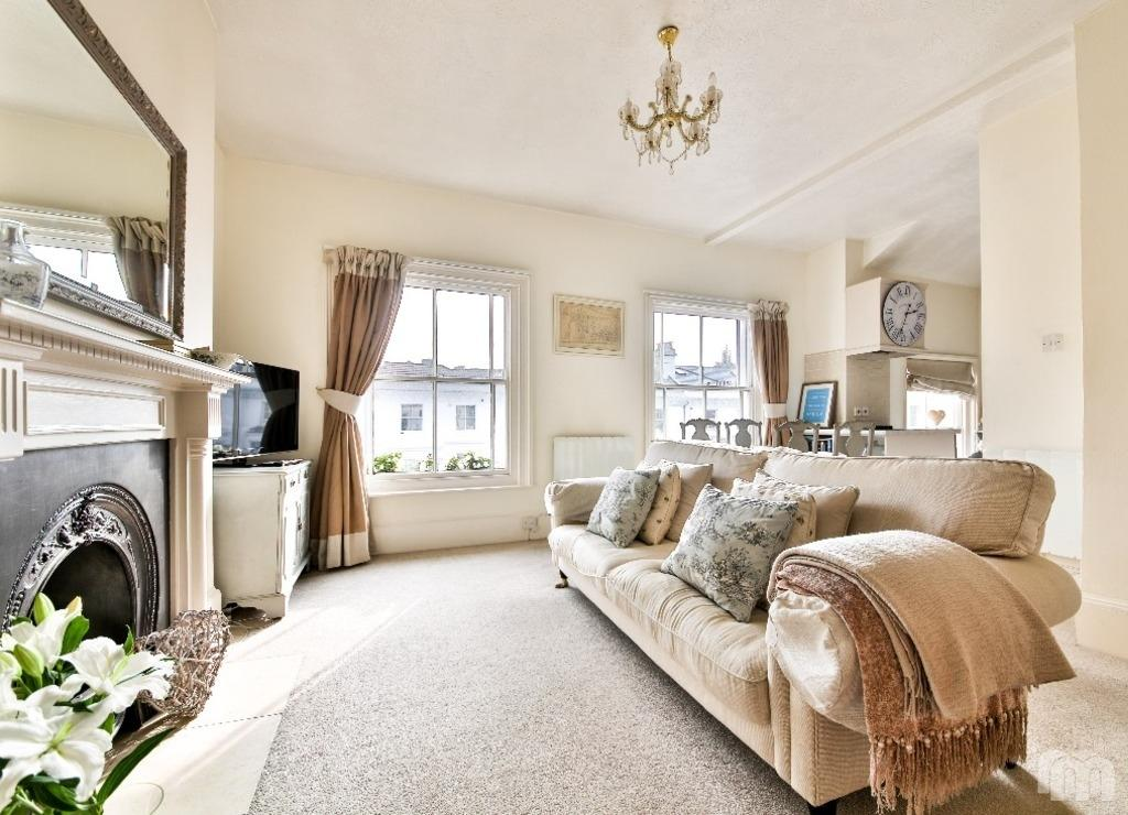 1 Bedroom Flat for rent in Buckingham Place Brighton East Sussex BN1