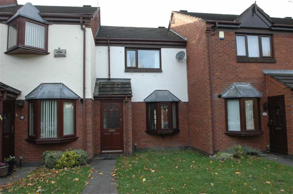 2 Bedrooms Terraced House for sale in Heathfields Close, Chester