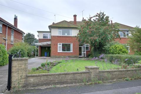 5 bedroom semi-detached house for sale - West Ella Way, Kirk Ella, Hull