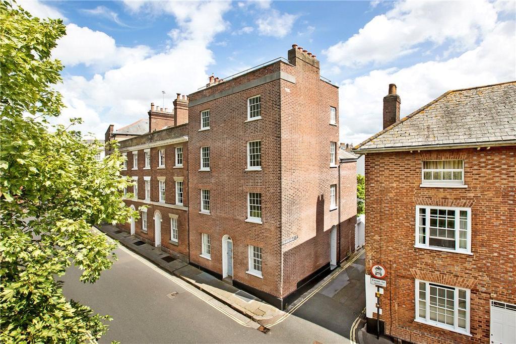 3 Bedrooms Residential Development Commercial for sale in Friernhay Street, Friernhay Street, Exeter, Devon, EX4