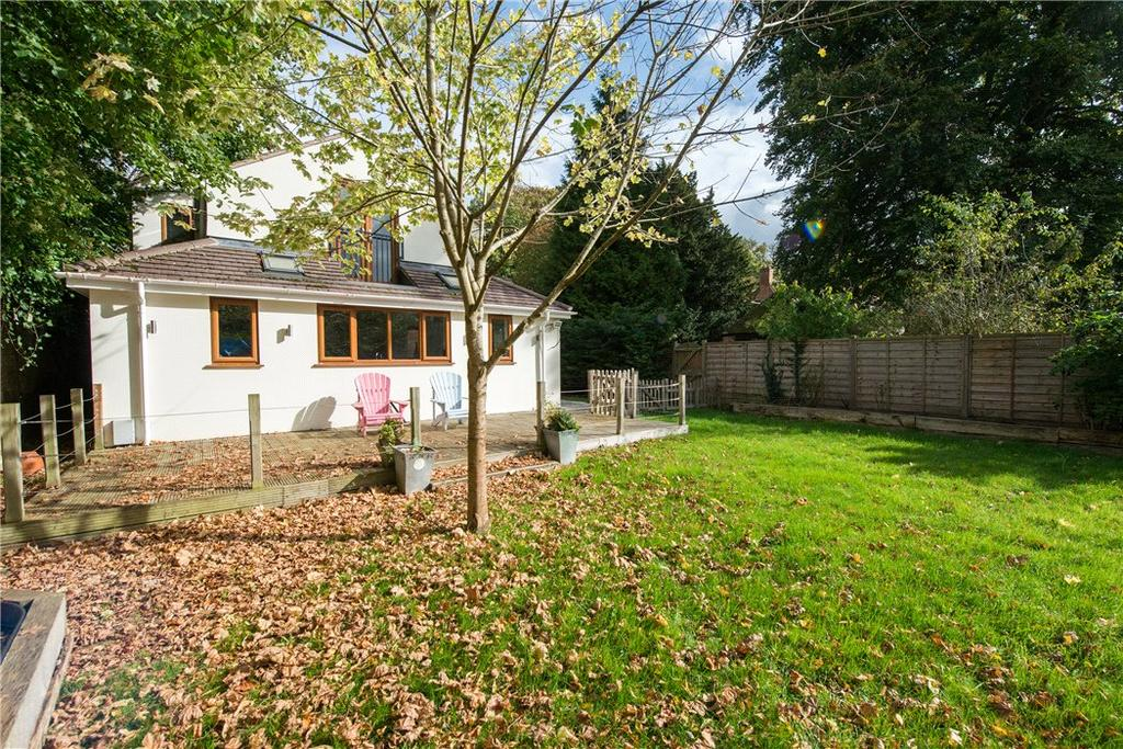 3 Bedrooms Detached House for sale in Mill Lane, Alveston, Stratford-upon-Avon, CV37
