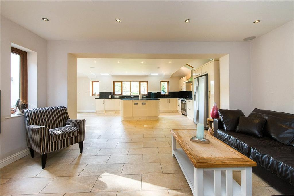 3 Bedrooms Detached House for sale in Mill Lane, Alveston, Stratford-upon-Avon, CV37