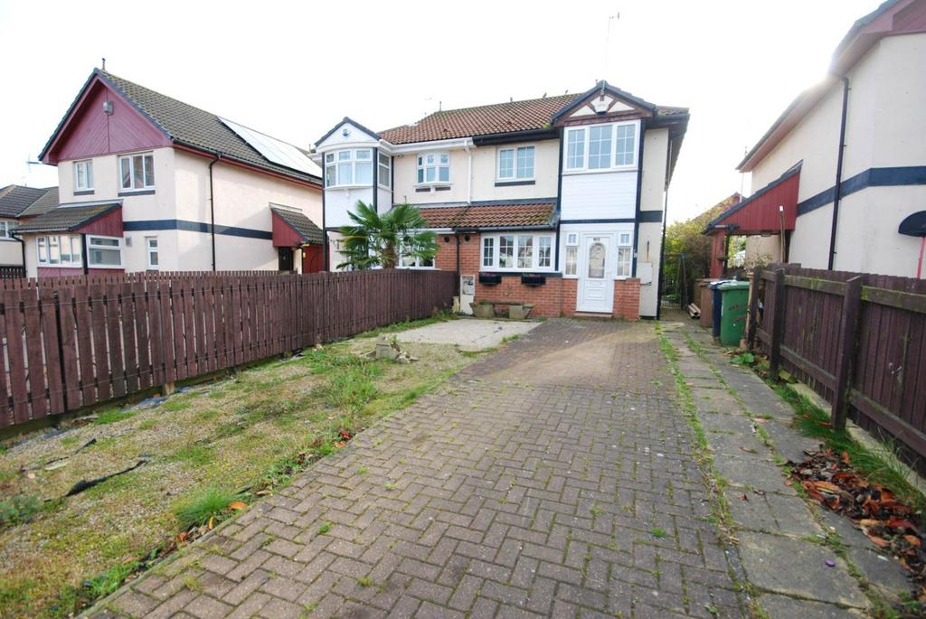 2 Bedrooms Semi Detached House for sale in Bishop Morton Grove, Hendon