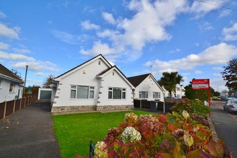 3 bedroom detached bungalow for sale - Castle Lane West