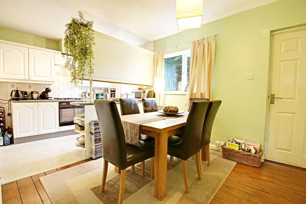 3 Bedrooms End Of Terrace House for sale in Peasland Road, Torquay