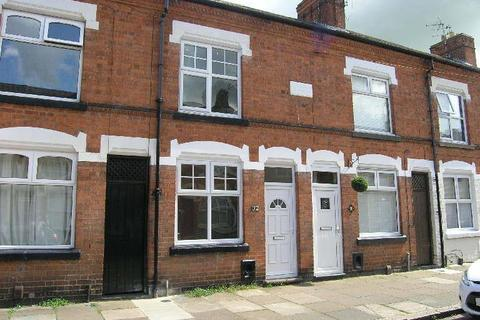 2 bedroom terraced house to rent - Glengate, Wigston