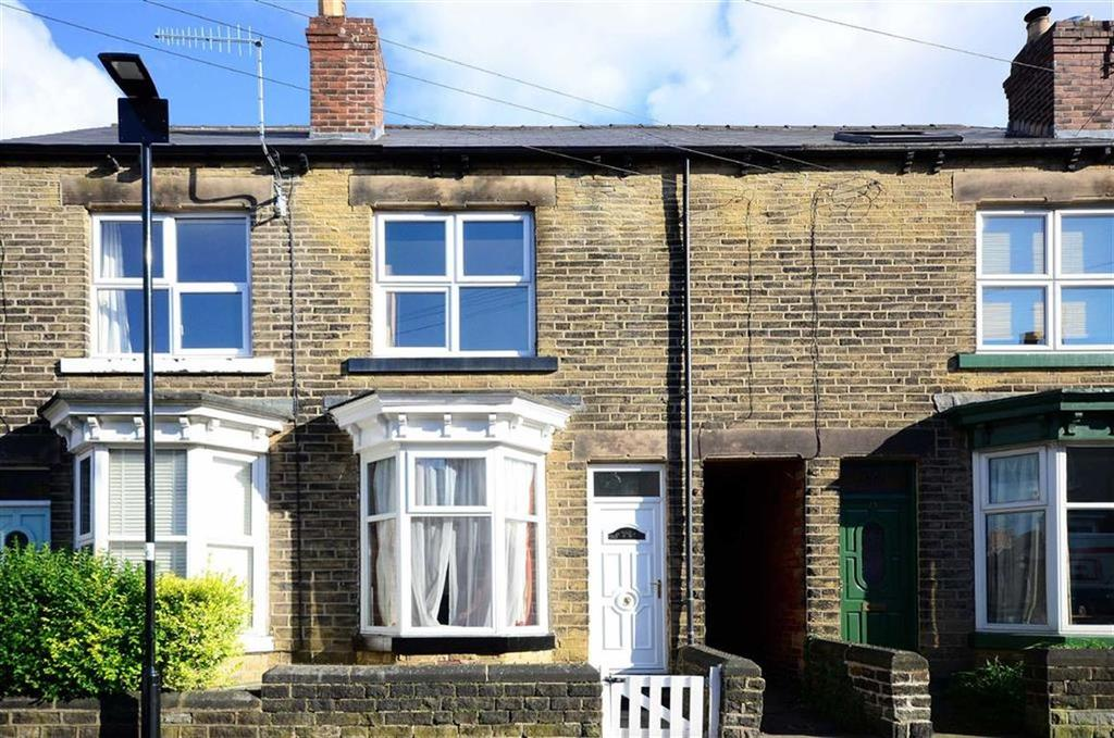3 Bedrooms Terraced House for sale in 71, Blair Athol Road, Greystones, Sheffield, S11