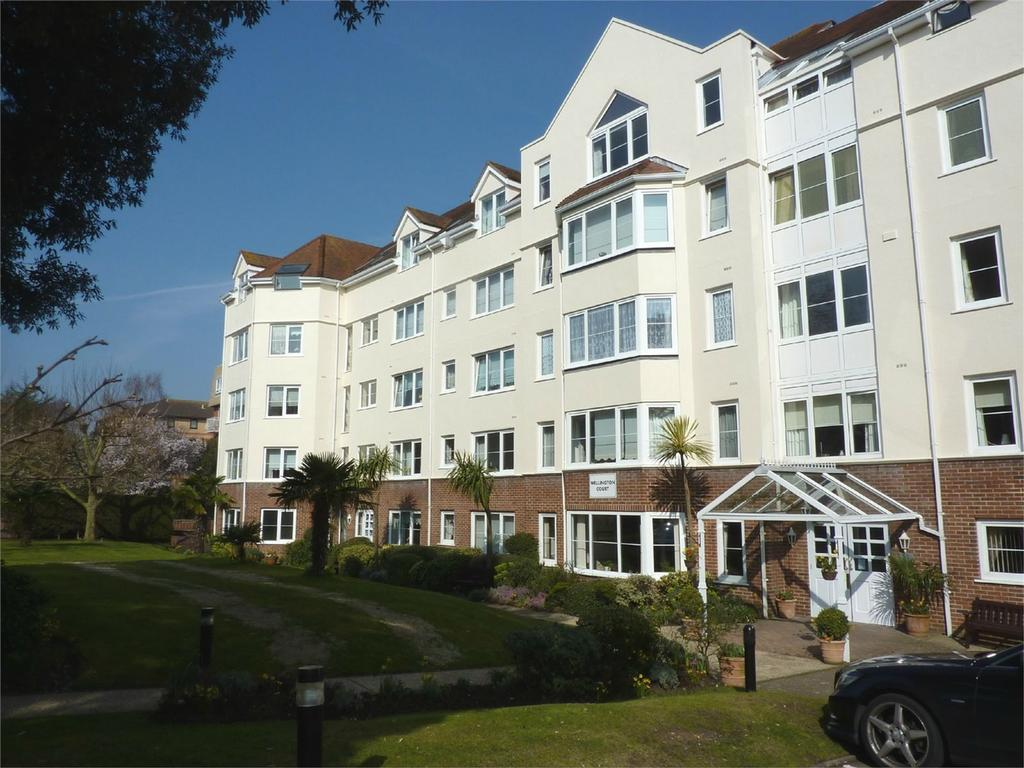 2 Bedrooms Retirement Property for sale in 10 Poole Road, Westbourne, Bournemouth, Dorset