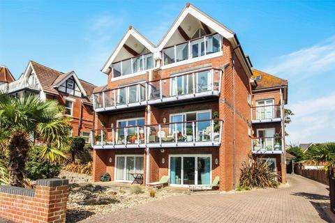 3 bedroom flat for sale - 117 Alumhurst Road, Westbourne, BOURNEMOUTH, Dorset