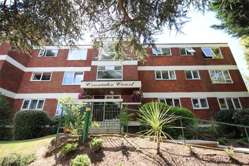 2 Bedrooms Flat for sale in 72 Surrey Road, Westbourne, Bournemouth, Dorset