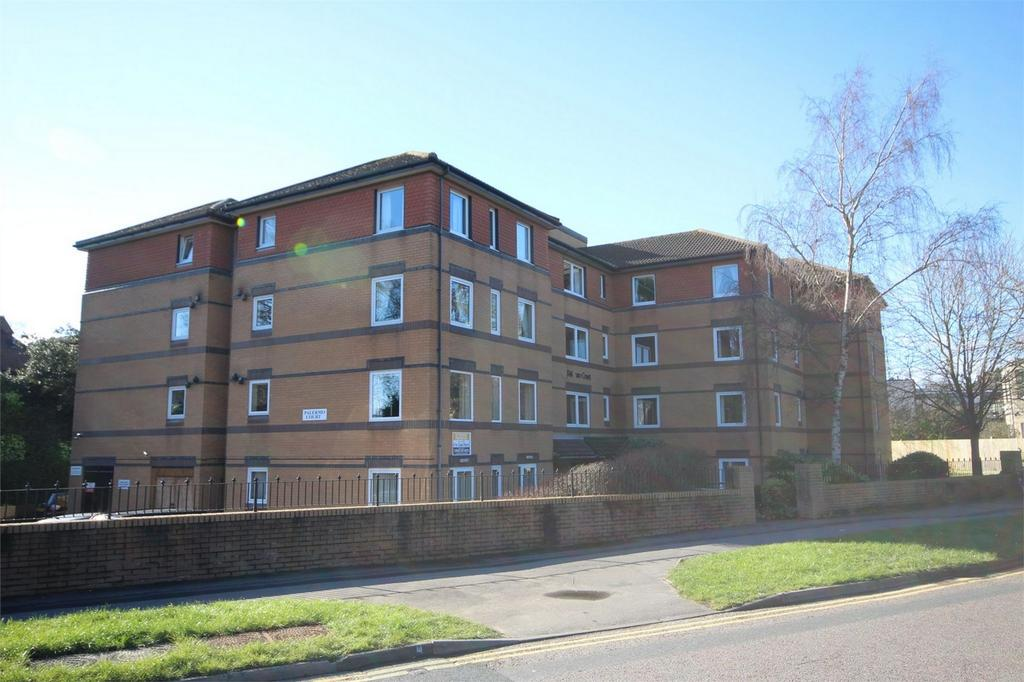 2 Bedrooms Retirement Property for sale in Palermo Court, 3 Durley Chine Road, BOURNEMOUTH, Dorset