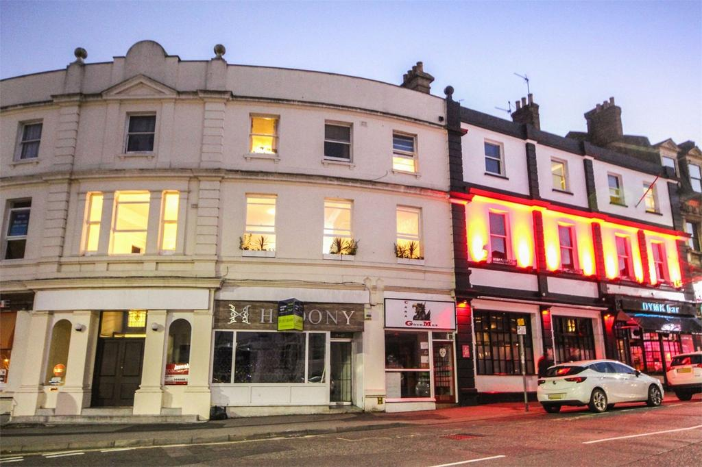 1 Bedroom Flat for sale in 21-25 Poole Hill, Bournemouth, Dorset