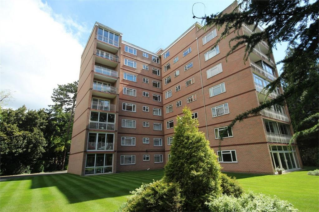 3 Bedrooms Flat for sale in 48 Western Road, Branksome Park, Poole, Dorset