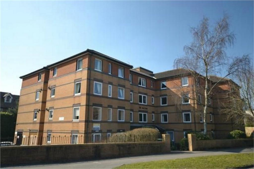 1 Bedroom Retirement Property for sale in 3 Durley Chine Road, Westbourne, Bournemouth, Dorset