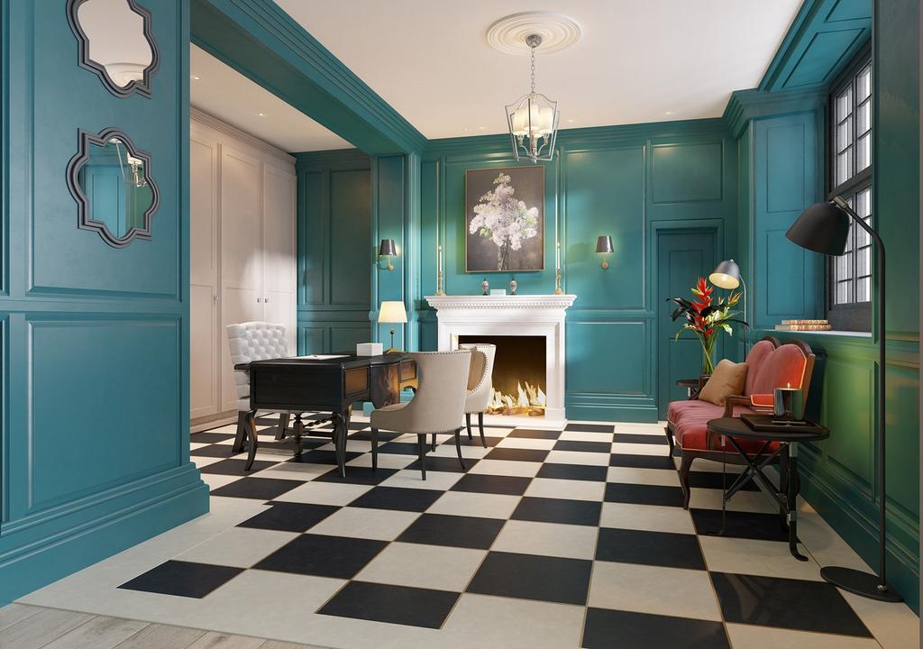 3 Bedrooms Flat for sale in Stanbridge Lane, Awbridge, Romsey, Hampshire