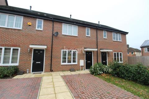 2 bedroom terraced house to rent - Hallaton Road, Off Uppingham Road