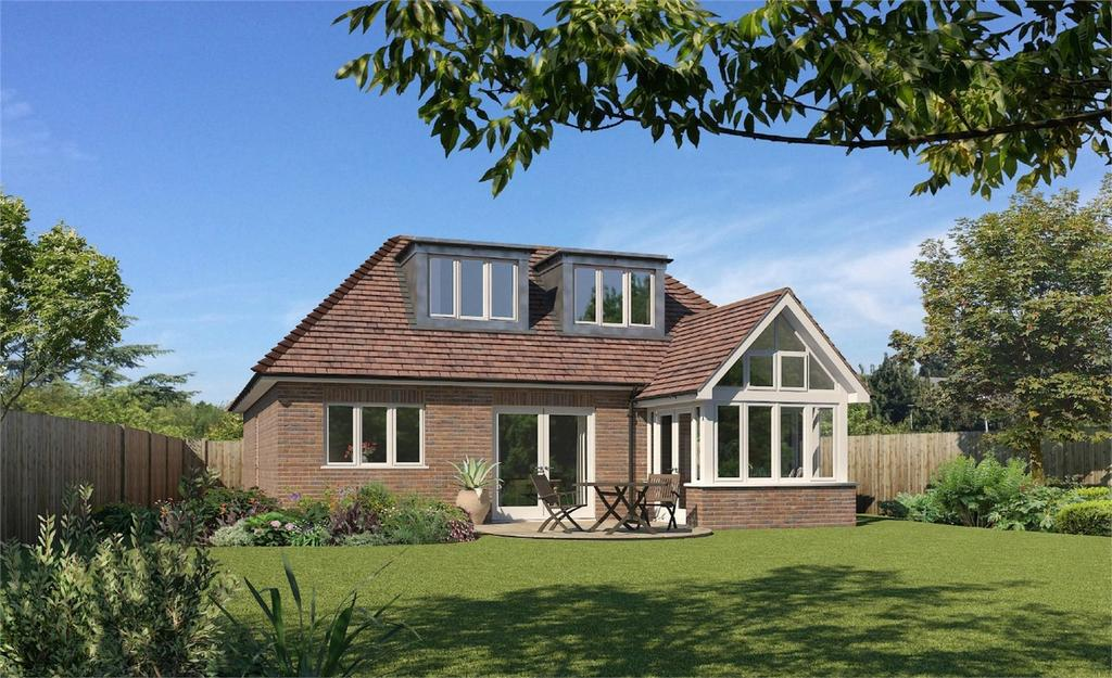 3 Bedrooms Detached Bungalow for sale in Morley Close, Orpington