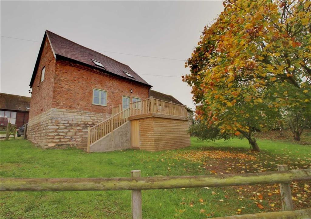 3 Bedrooms Barn Conversion Character Property for sale in Frogmarsh, Gloucester