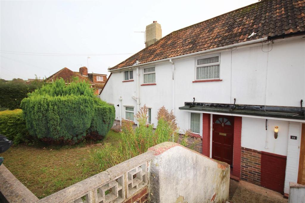 4 Bedrooms Semi Detached House for rent in Petworth Road, Brighton