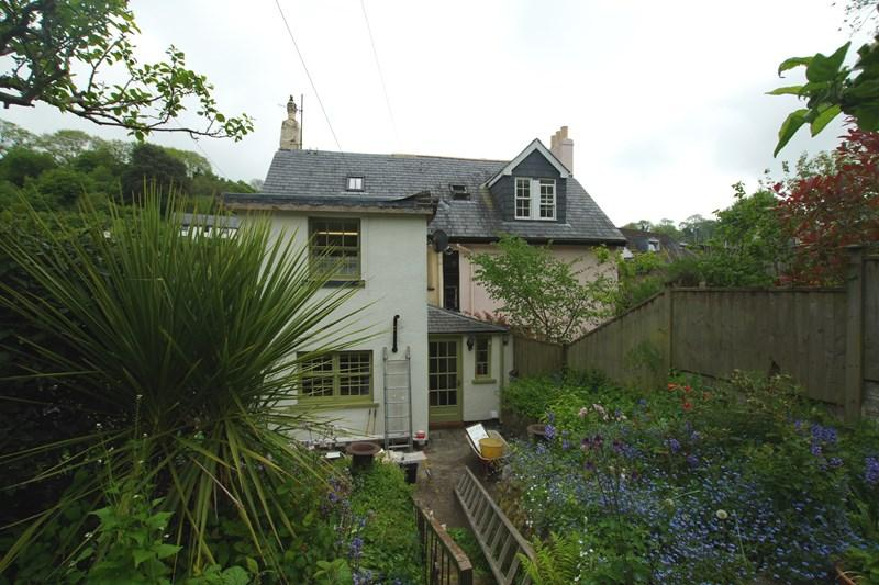 3 Bedrooms Cottage House for sale in Newton Abbot