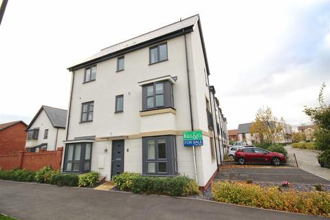 4 bedroom link detached house for sale - Prince Regent Avenue, Pittville, Cheltenham, GL50