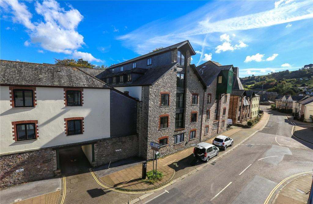 2 Bedrooms Apartment Flat for sale in Apple Wharf, The Plains, Totnes, TQ9