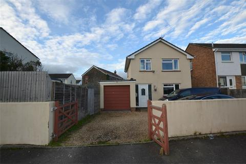 3 bedroom detached house for sale - BICKINGTON, Barnstaple, Devon