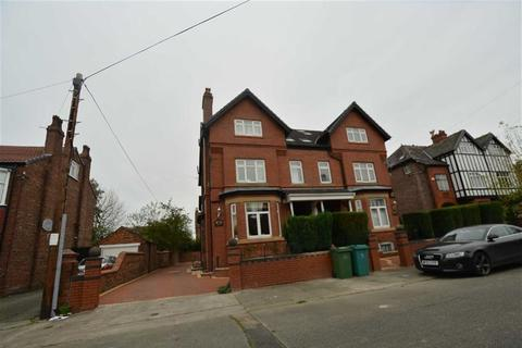 1 bedroom flat for sale - Arnold Road, WHALLEY RANGE, Manchester