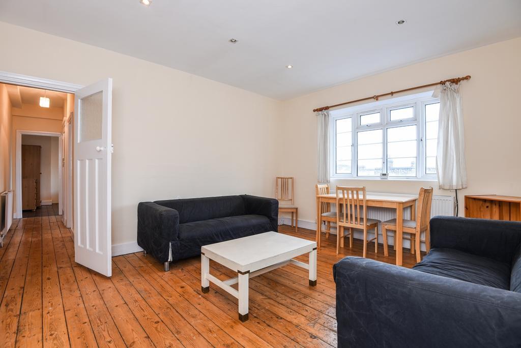 2 Bedrooms Flat for sale in Blackheath Hill London SE10
