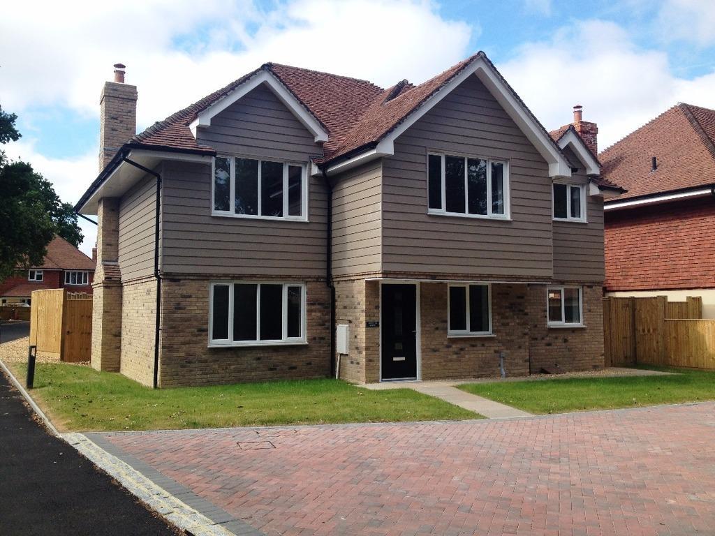 5 Bedrooms Detached House for sale in Oaklea House, Oak Grange, Folders Lane Burgess Hill RH15