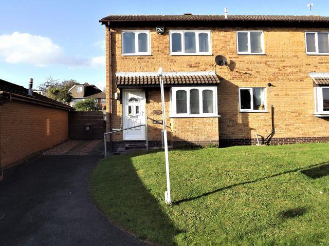 3 Bedrooms Semi Detached House for sale in Wiseman Grove,New Oscott,Birmingham